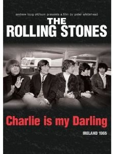The Rolling Stones: Charlie Is My Darling--Ireland 1965