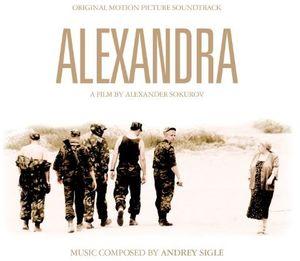 Alexandra /  O.s.t.