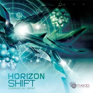 Horizon Shift - Compiled By Jafar /  Various [Import]