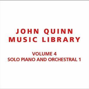 Solo Piano & Orchestral 1-Vol. 4