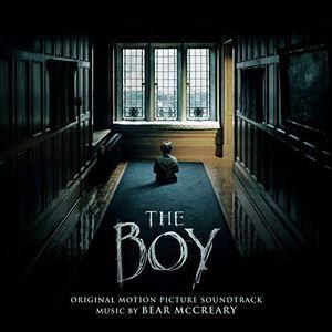 Boy (Original Soundtrack)