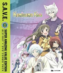 Kamisama Kiss - Season One - S.A.V.E.