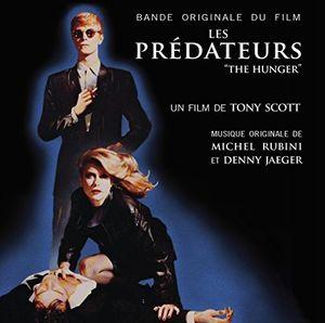 Hunger (Les Predateurs)(1983) /  O.S.T. [Import]