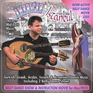Americ in Istbul Belly Dce Music