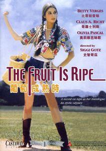 Fruit Is Ripe [Import]