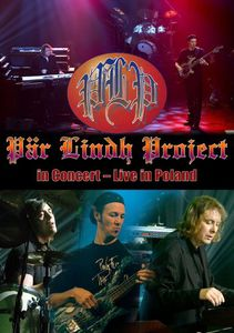 Par Lindh Project: In Concert: Live in Poland (Limited Edition)
