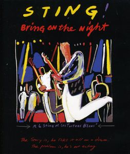 Bring on the Night [Import]