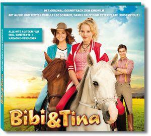 Bibi & Tina (Original Soundtrack) [Import]