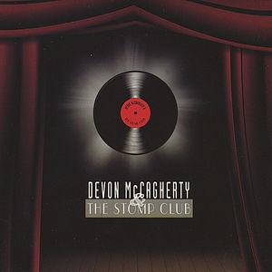Devon McCagherty & the Stomp Club