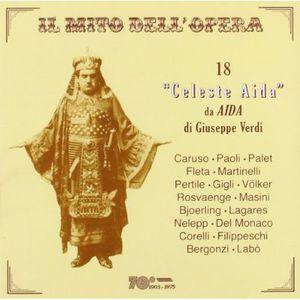 18 Celeste Aida Da Aida Di Giuseppe Verdi
