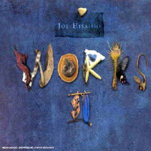 Works 2 [Import]
