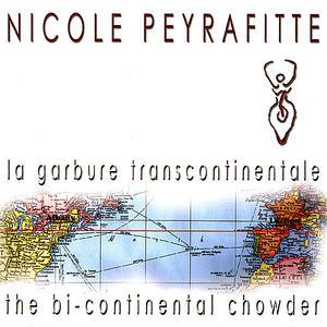 La Garbure Transcontinentale/ The Bi-Continental CH