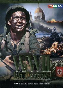 WWII: Battlefront