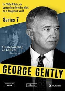 George Gently: Series 7