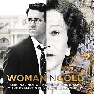 Woman in Gold (Original Soundtrack) [Import]