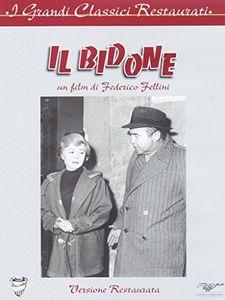 Il Bidone (aka The Swindle) [Import]
