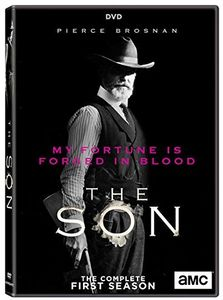 The Son: The Complete First Season , Pierce Brosnan