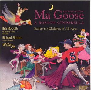 Ma Goose
