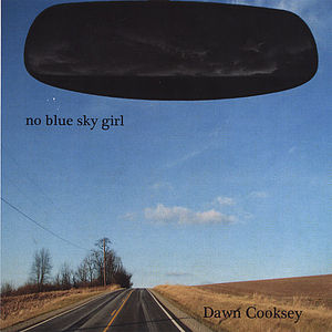 No Blue Sky Girl