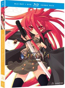 Shakugan No Shana: Movie