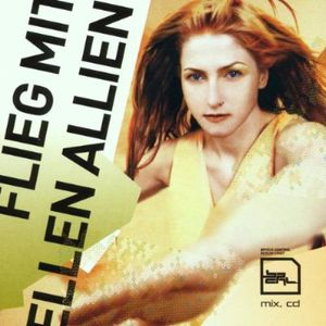 Flieg Mit Ellen Allien