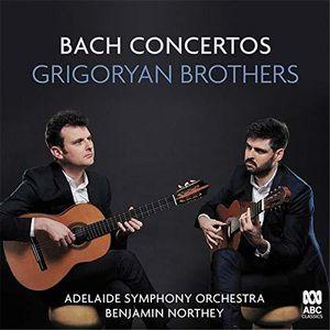 Bach Concertos