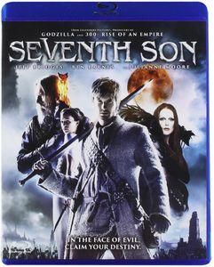 Seventh Son [Import]