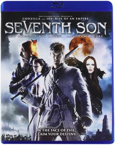 Seventh Son [Import]