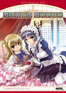 Maria Holic