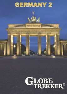 Globe Trekker: Germany 2 With Planet Food Germany
