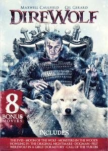 Fantasy Horror Collection: Volume 1