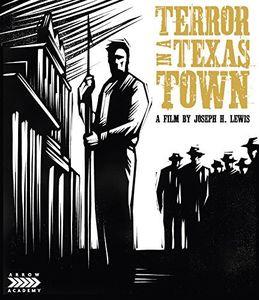 Terror in a Texas Town