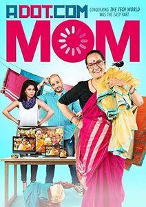 Dot Com Mom