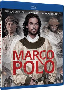 Marco Polo Miniseries (1 BD 25)