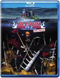 Bleach the Movie 3: Fade to Black