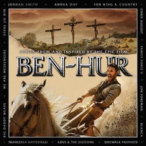 Ben Hur: Songs That Celebrate The Epic Film