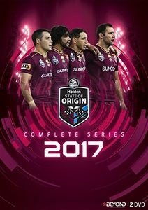 State Of Origin 2017 Series Queensland [Import]