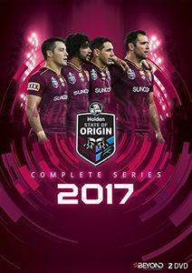 State Of Origin 2017 Series Queensland [Import]