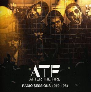 Radio Sessions 1979-81 [Import]