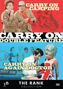 Carry on Camping /  Carry on Again Doctor