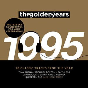Golden Years-1995 /  Various [Import]