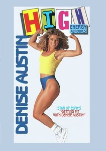 High Energy Aerobics