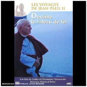 Les Voyages de Jean-Paul II: Derri [Import]