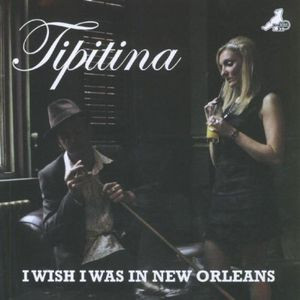 I Wish I Was in New Orleans [Import]