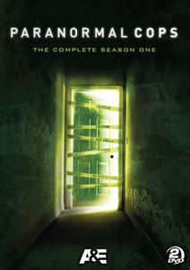 Paranormal Cops: The Complete Season One
