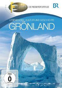 Br-Fernweh: Gronland