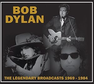 Legendary Broadcasts: 1969-1984
