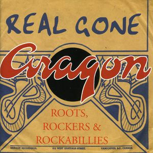Real Gone Aragon 1: Roots Rockers /  Various