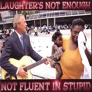 Not Fluent in Stupid