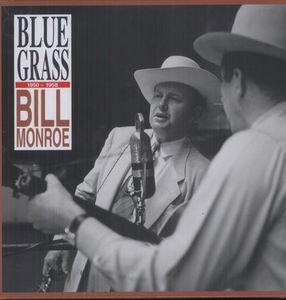 Bluegrass 1950-58